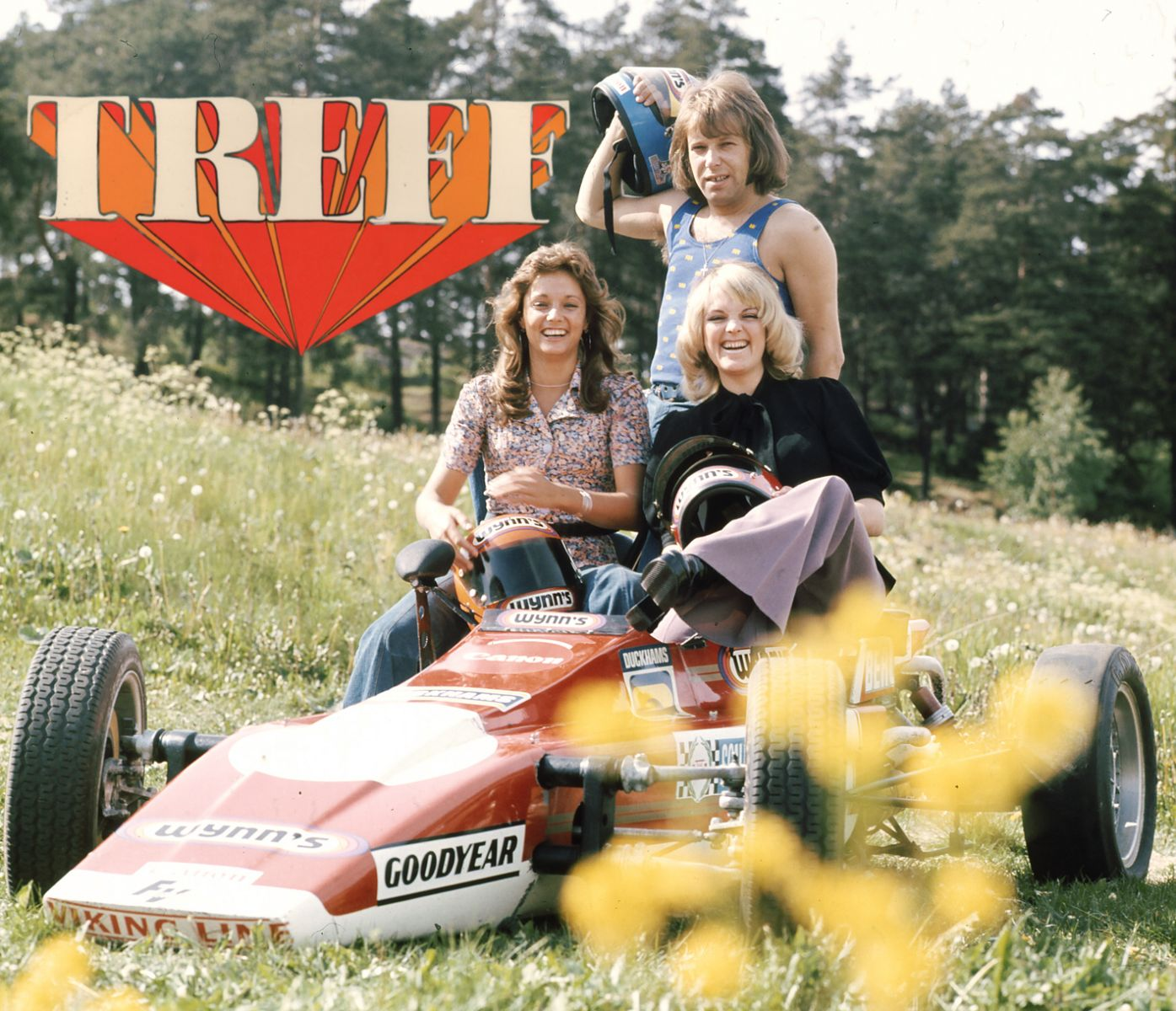 Treff Complete